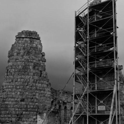 Restorasyon Perge Antalya Antikkent Orenyeri