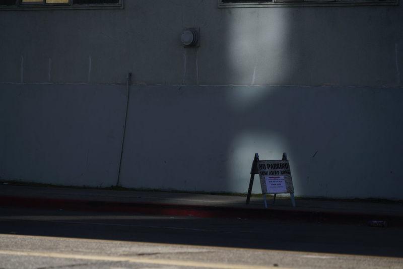 City Cityscape Sidewalk Sign Ugly City Planning Contrast Dark Photography Shadow Streetphotography Urvban