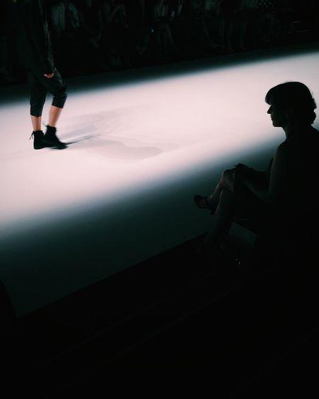 Berlin Iphone 5 Silhouette Fashionweek Sopopular