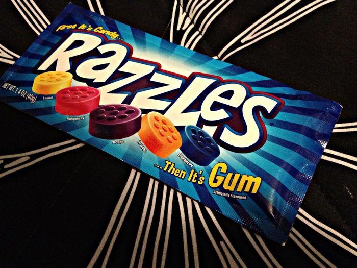 Razzles!