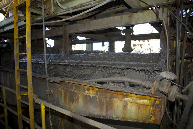 Froth Flotation in Mineral Processing Froth Flotation Flotation Mineral Processing Mining