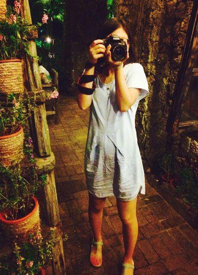 Canon Flower Girl