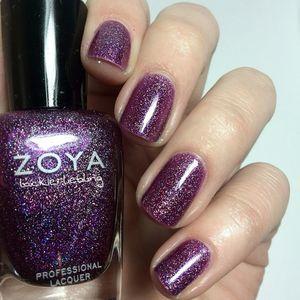 Ein wunderschöner Zoyalack Aurora😊 Zoya Zoyanailpolish Zoyapolish Aurora Notd Nailoftheday Nail Polish Nails Nailpolish Nagellack  Naildesign Nailofinstagram