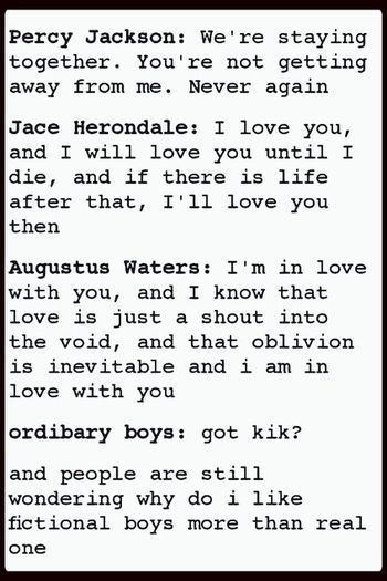 Fictional People This Is The Reason I Love Him (':  Gentlemans Our Generation