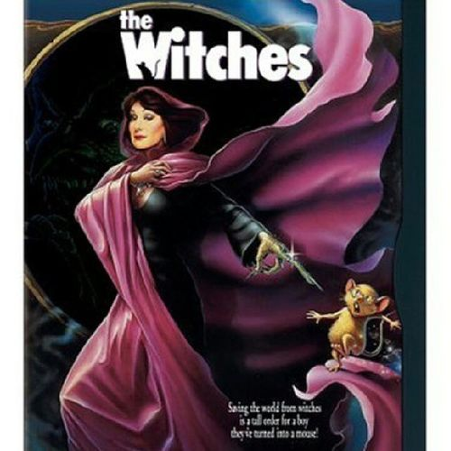 TheWitches Throwbackthursday