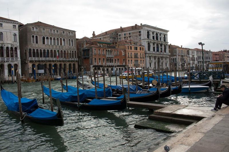 Grand canal,