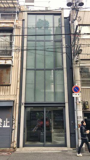 日本橋の家です。 安藤忠雄 建築 EyeEm Best Edits EyeEm Best Shots Architecture IPhone Photography IPhoneography