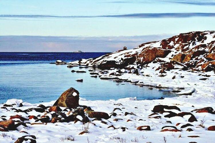 Winterlandscapes Winterland