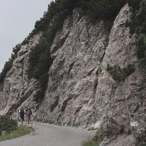 Hello World Mountains People Trekking EyeEm Best Shots Nature EyeEm Best Shots - Nature Summer Canon Dolomites, Italy