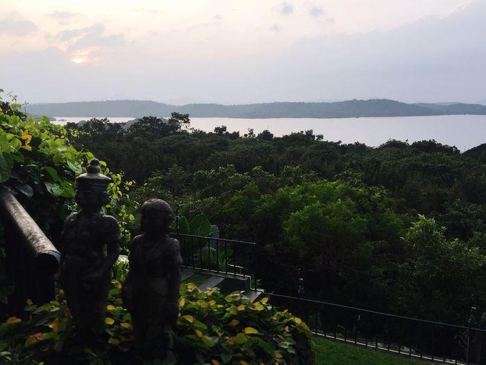 SriLanka Stausee