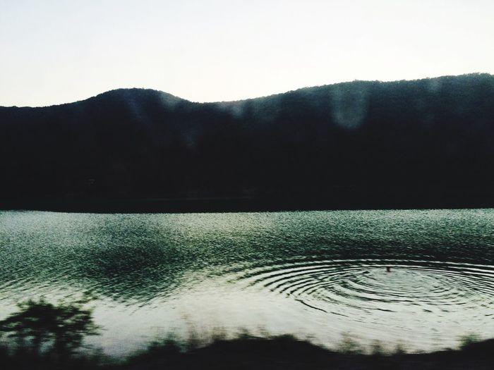 Abrau-Durso Lake