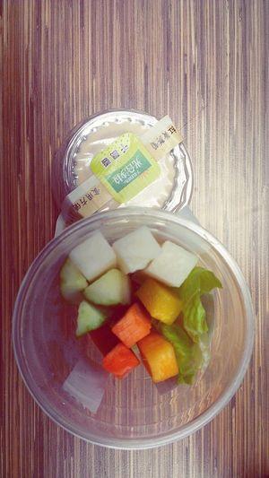 Vegetableds