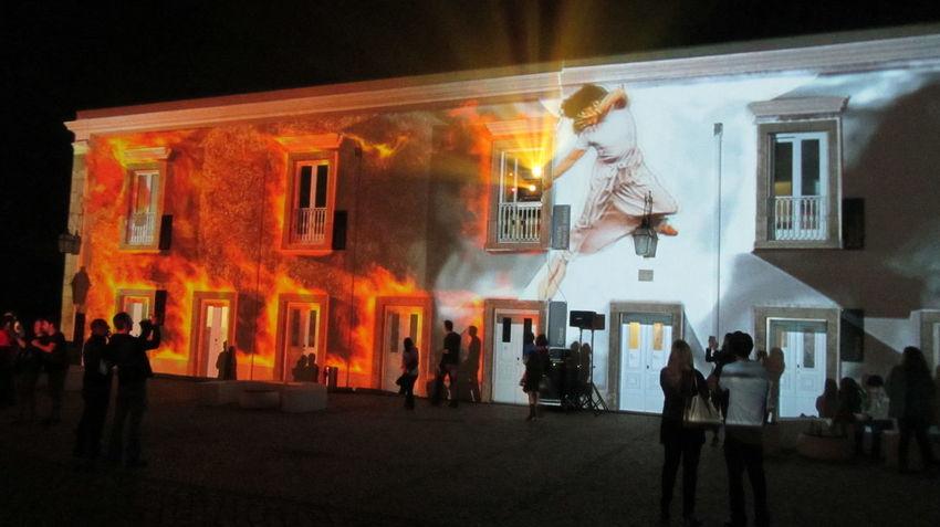 Lightshow Light Show Urban Escape Eye For Photography EyeEm Gallery