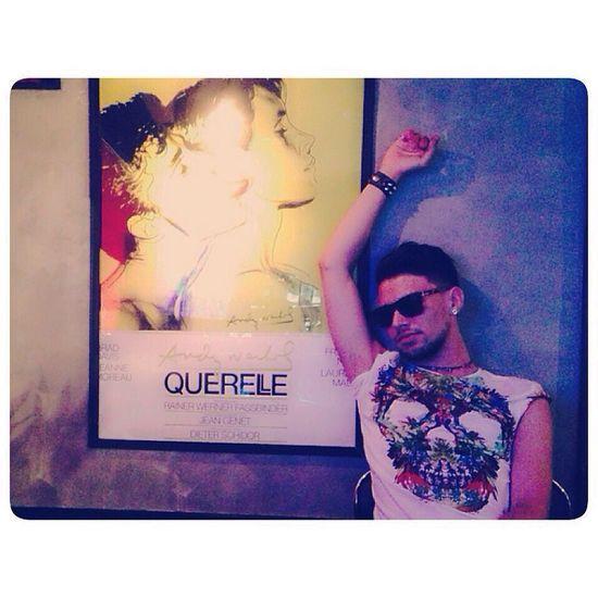 Love is love Art Gay Boy Gay Andy Warhol