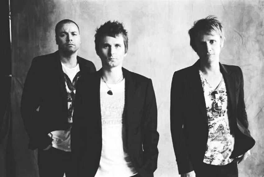 Muse Stay Rock