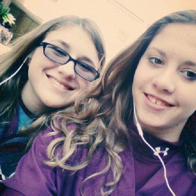 FSU Field Trip with Hannah!