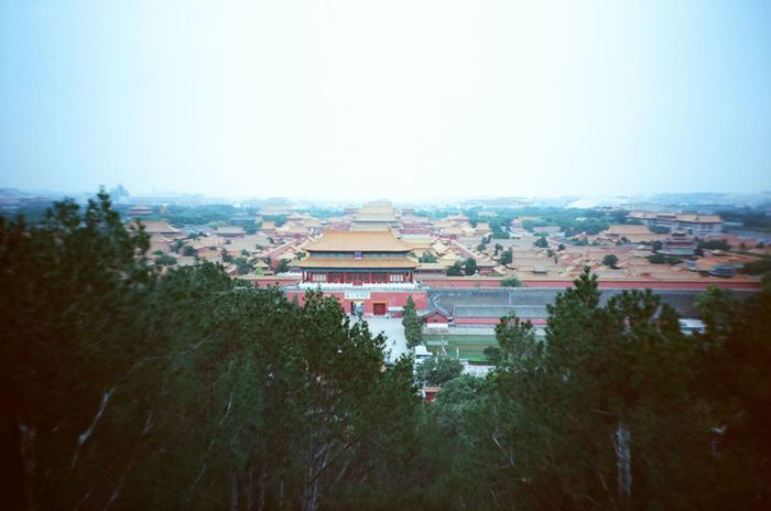 BeiBeijing, China Beauty In Nature No People Cityscape Built Structure Architecture Travelphotography Outdoors Nature On Your Doorstep China Photos China Town Travel Destinations Horizontal Politics And Government Staybrokeshootfilm Filmcommunity Filmcamera Ishootfilm Lomography ExploreEverything Traveling In China Natureandbuilding