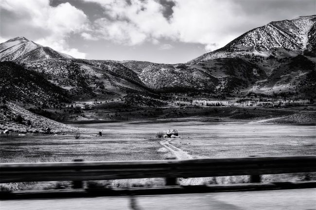 Black And White Original Experiences Feel The Journey From My Perspective Landscape_photography From My Point Of View Random Photography Blurred Motion Blurred Perspective Shades Of Grey Blurred Visions Driving By Black & White Black And White Photography On The Way