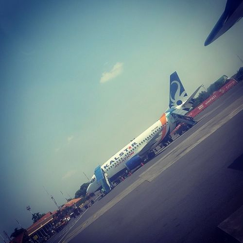 A.yani smrg Bandara Semarang