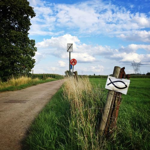 Ichtys Road