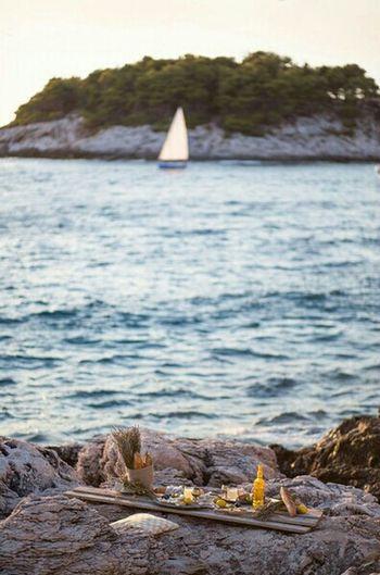 Morningview Taking Photos Hello World Relaxing Enjoying Life Showcase March Ocean View Vscocam Coldoutside Saturdaymorning Shipsail Crystalbluewater