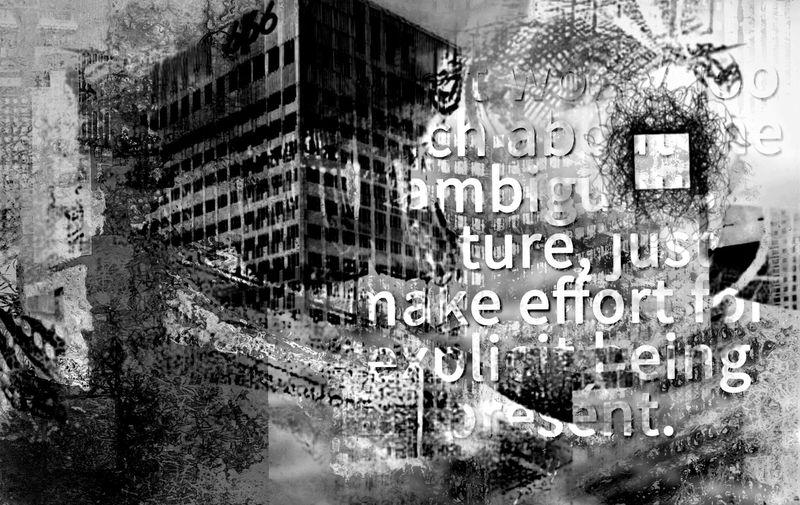 A L'envers Architecture_collection On The Road New York Variation Bicéphale Le Siège Infernal égarés En Chemin Power Green Protegez Nos Marchés