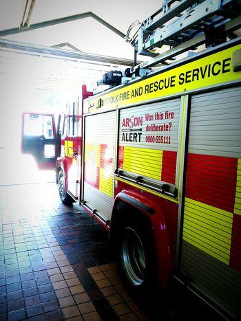 Firefighter Equipment let's go Firefighter