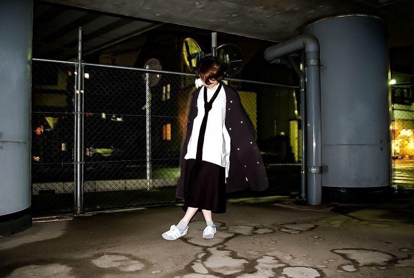 Ysora イソラ Streetphotography Fashion Photography FashionSnap Streetsnap Snapshot Fashion Night Mens&ladies Selectshop Staff Ichinomiya Aichi
