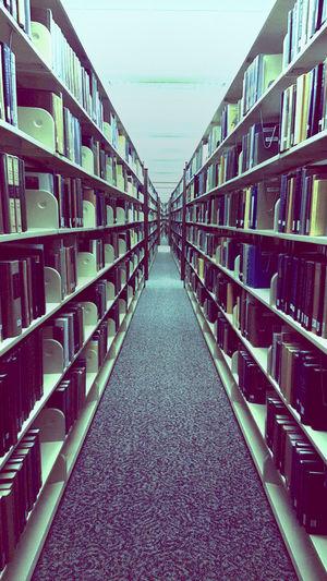 MTSU Library Books First Eyeem Photo The Innovator