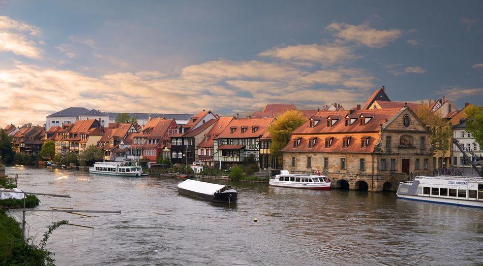 Bamberg klein