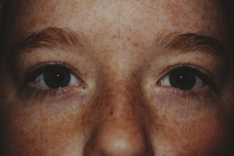 Human Eye Human