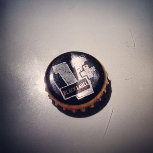 DAS geht gar nicht! VeltinsV + Blacklabel -Beer Flavor ... NEIN!