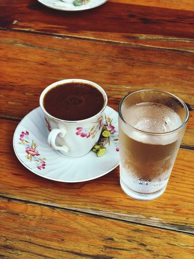 Drink Food And Drink Table Coffee Mug Cup Coffee - Drink Coffee Cup