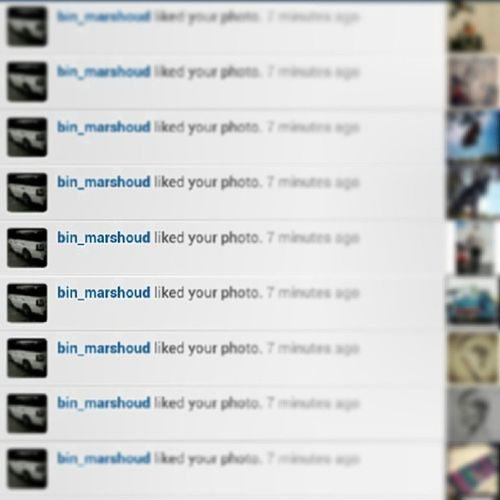 @bin_marshoud thanks for ya support. Much appreciated. Lovelyfollowers WOW Loveyaall