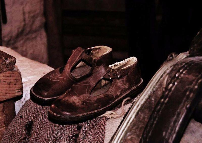 Shoes Vintage Shoes Matera Sassidimatera Italy Aroundtheworld