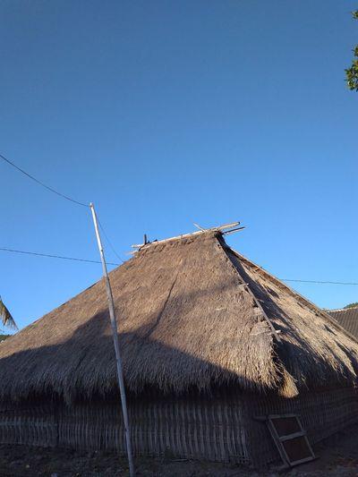 No People NTB Rumahalir culture sasak DELTA API Lombok Island