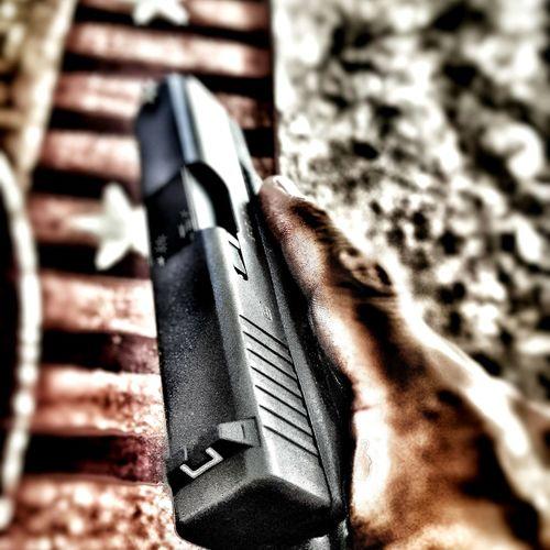 GLOCK Glock27 Glock27gen4 Concealedcarry Close-up EDC