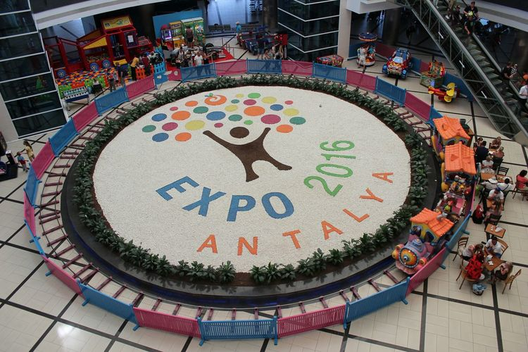 Expo2016 Antalya