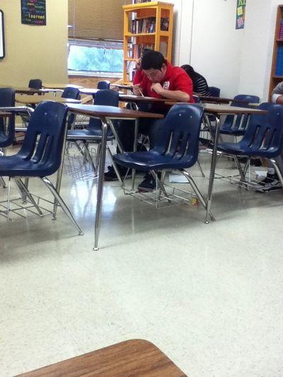 My Class Dead As Fuk