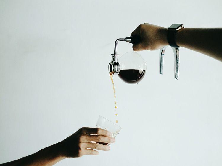 Food And Drink Coffee Cup Barista Coffee - Drink Syphoncoffee Coffee Time Coffeelover Coffeeaddict Coffeeholic