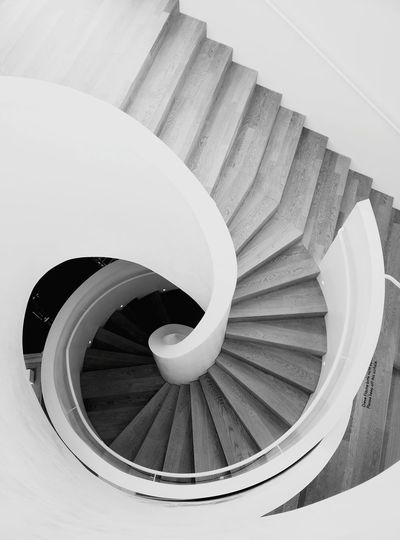 Vitra Campus - Staircase Open Edit Staircase Vitra Design Museum Vitra