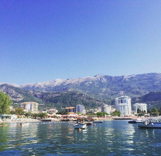 Montenegro Budva Summer Picoftheday Popular Photos Likeforlike