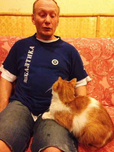 Кошка отличница