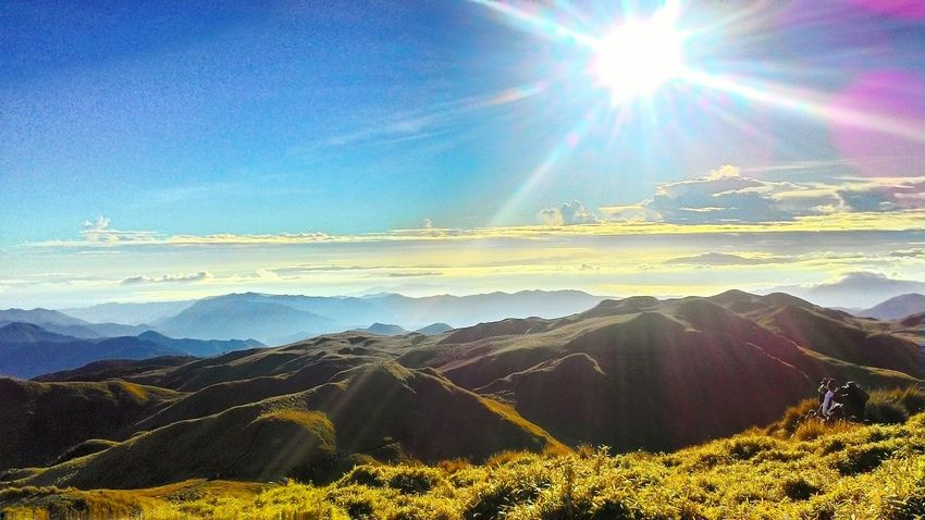 How do I breathe without you here by my side? How will I see when your love brought me to the light? EyeemPhilippines Nature Photography Travelph Mountains Mt.pulag Mountains And Sky