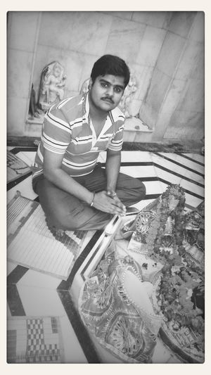 Jai shree bala ji ki First Eyeem Photo
