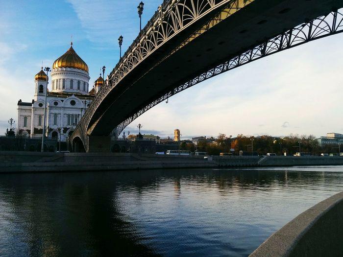 Москва Moscow First Eyeem Photo