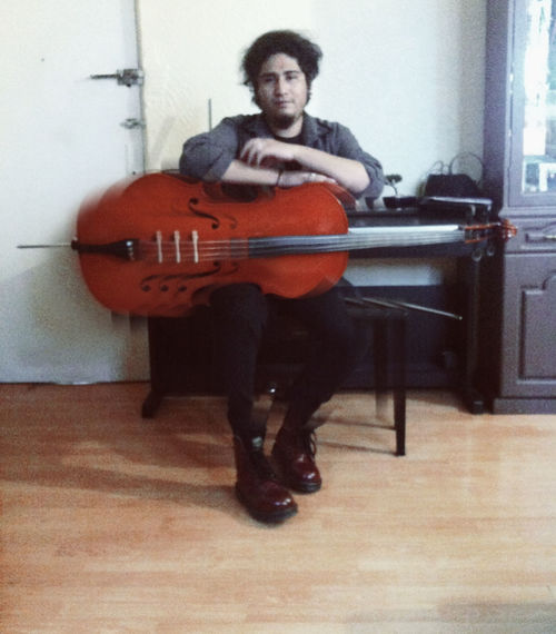 My Style Music Violoncello Boy My Life My World My Music Piano PicArts