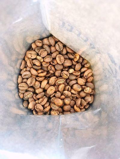 Beans Coffee Bean Coffee Bright Roast Helle Röstung Thirdwavecoffee JB Yummy Coffeine Brown Kaffeebohnen