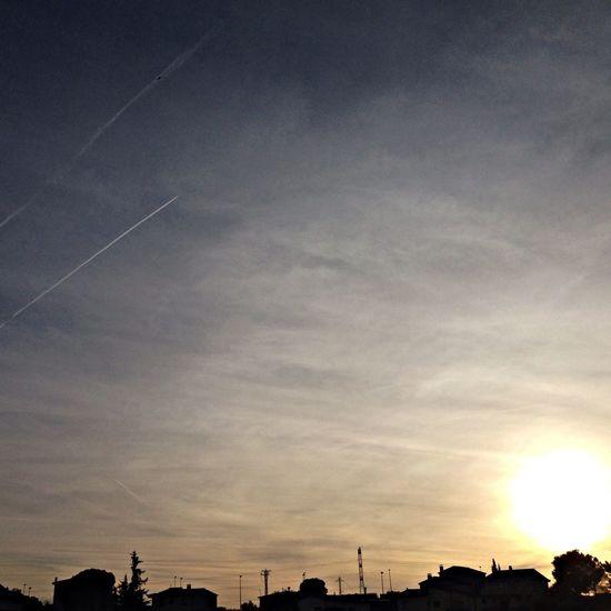 Beatefull sky