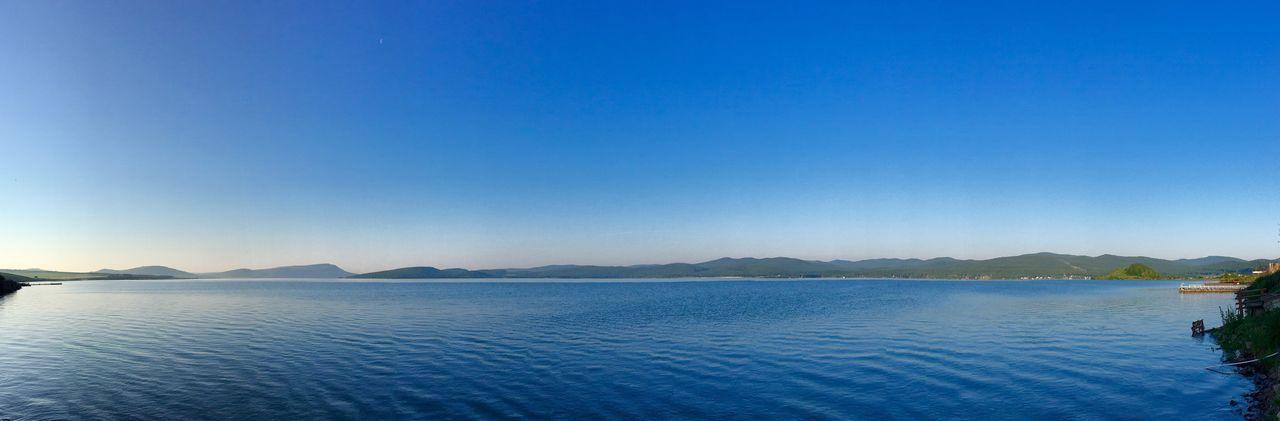 Озеро Большое (Парное) First Eyeem Photo